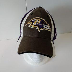 Reebok Equipment Baltimore Ravens Unique Cap Hat